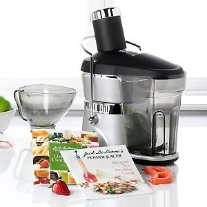 Jack Lalanne Power Juicer Elite Brand New Lowest Price on