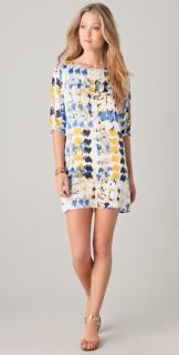 Tbags Los Angeles Shift Dress