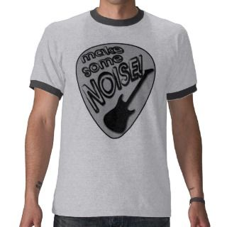 make some noise t shirts