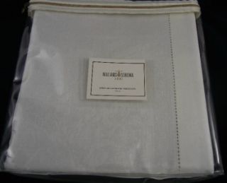 Home Wheat and Leaf Greek Key Jacquard Tablecloth 70 x 90 NIP