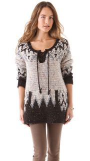 Free People Love Bug Pullover