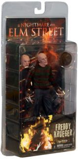 You are looking at A Nightmare on Elm Street: Freddy Krueger Demon Ver