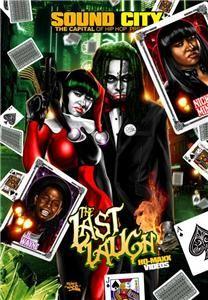 Nicki Minaj Lil Wayne Videos DVD CD Combo The Last Laugh Hip Hop Rap R