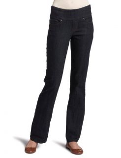 59 00 Jag Jeans Womens Petite Paley Boot Jean Indigo 8