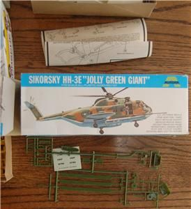 Vintage Model Car Air Craft Kits 1960s 70s Unused w Instructions