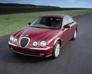 2002 2003 2004 JAGUAR STYPE FACTORY SERVICE REPAIR MANUAL 00 04 S TYPE