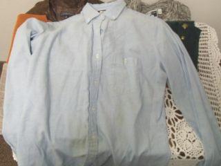 Womens Size 8 Small Shirts Sweater Pants GAP IZOD JAMES COX + more