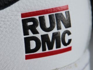 Adidas superstar RUN DMC 11 JMJ jam master jay 35th anniv UltraStar