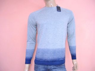 Paul Smith Sweater T Shirt Make OFFER Sz M 225$ Gray PDXD887K Man New