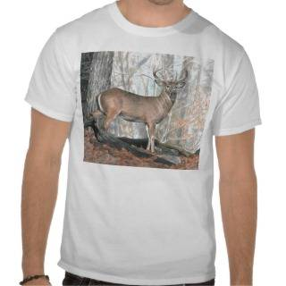 Whitetail Buck T SHIRT