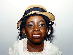 Wax Janet Jackson 1 of A Kind Lifesize Doll or Figure