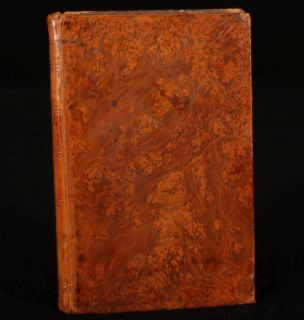 C1794 Poetical Works James Thomson Cookes Edition