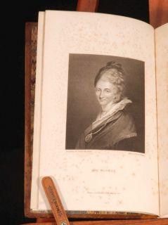 1831 5VOLS Samuel Johnson James Boswell Hebrides
