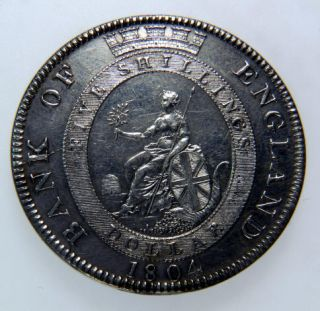 1804 George III Historic Silver Dollar AEF Fifty Plus Coins in My