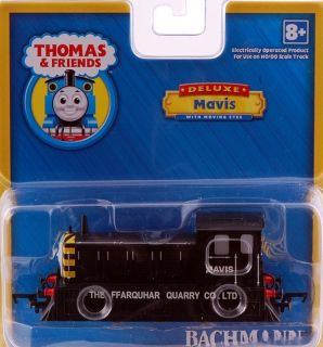 Bachmann HO Scale Train Thomas Friends Locomotives Mavis 58801