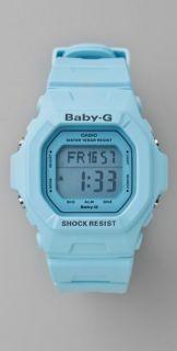 G Shock Baby G Azure Watch