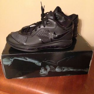 10.5! Brand New Nike Lebron James 8 V/2Basketball Shoes! Free Shipping