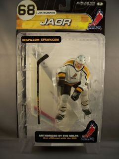 Jaromir Jagr Figure McFarlane Sports Pick Hockey