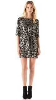 Tbags Los Angeles Mini Dress