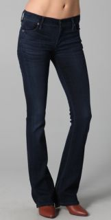 Citizens of Humanity Intimate Slim Boot Cut Jeans