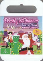 Gamesbite Ltd   Dorothy the Dinosaur Meets Santa Claus DVD