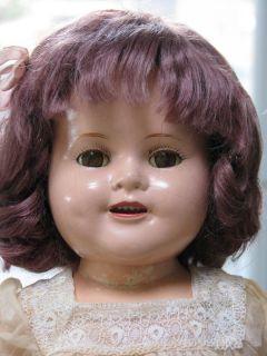 Madame Alexander Baby Jane Quigley