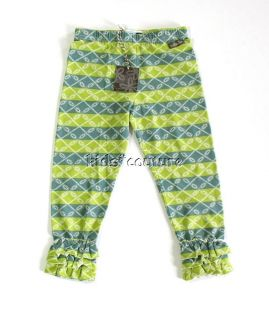 Matilda Jane House of Clouds Julia Ruffle Leggings 6