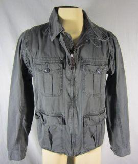 Terra Nova Jim Shannon Jason OMara Worn Jacket