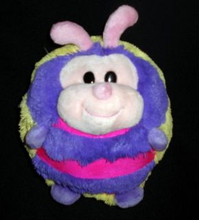 Jay at Play Mushabelly Chatter Bug Plush Toy HTF Fast Free USA
