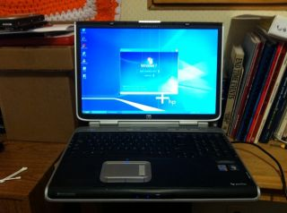 Back to home page  Listed as HP Pavilion Zd8000 Laptop/Notebook in