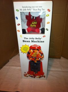 Jelly Belly Jelly Bean Mini Vending Machine