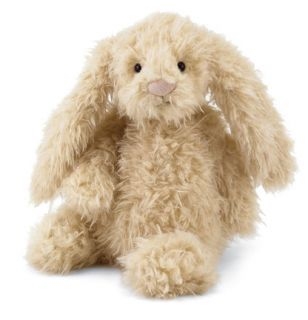 Jellycat Mumbles Buttercup Bunny Stuffed Animal Plush