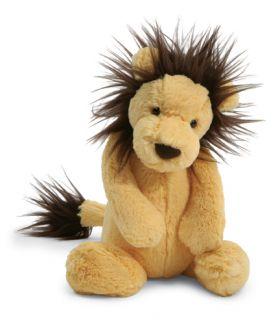Jellycat Bashful Lion Medium Stuffed Animal Plush New