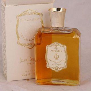 Jean Desprez BAL A Versailles 120ml Eau de Cologne