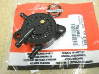 John Deere Fuel Pump Briggs Stratton 808656 Exmark
