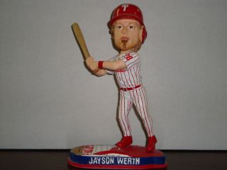 Jayson Werth Bobble Head from Forever Collectibles 8 Tall