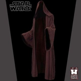 Star Wars Anakin Skywalker Jedi Cloak Museum Replicas