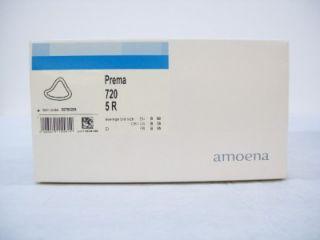 Amoena 3A Asymmetrical Breast Form Sz 5 Right