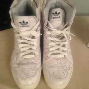 Adidas Jeremy Scott Wings 2 0 Marble Sz 12 5
