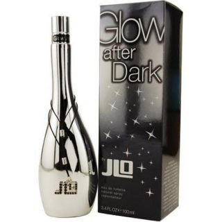 GLOW AFTER DARK J LO Jennifer Lopez Perfume for Women 3 4 oz NEW IN