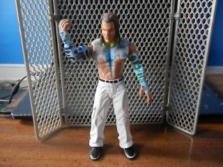 TNA Wrestling Legends Jeff Hardy Action Figure