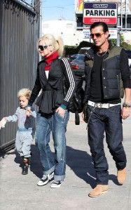 Adidas ObyO Jeremy Scott Gwen Stefani Peplum Jacket M
