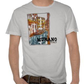 Murano T Shirts