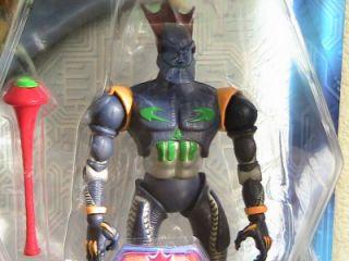 Reboot Megabyte Action Figure Irwin Toy Mainframe Ent