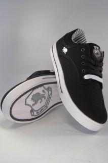 Vlado Spectro 3 Mens footwear Black White IG 1063 2