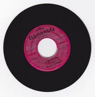 Hear New Breed R B Soul Rocker Killer Sax Rockabilly 45 Jo Ann