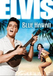 Elvis Presly in Blue Hawaii Doll from Barbie Collectors 75th Birthday