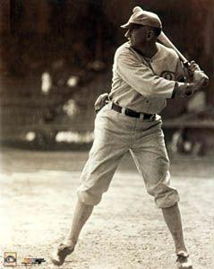 Shoeless Joe Jackson C 1919 Chicago White Sox Poster
