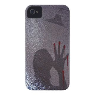 Scary Shower Scene iPhone 4 Case