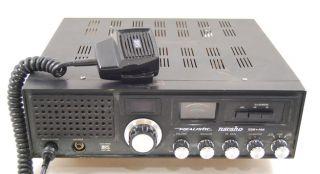 Realistic Navaho TRC 458 40 Channel Base Station CB Am SSB Tranceiver